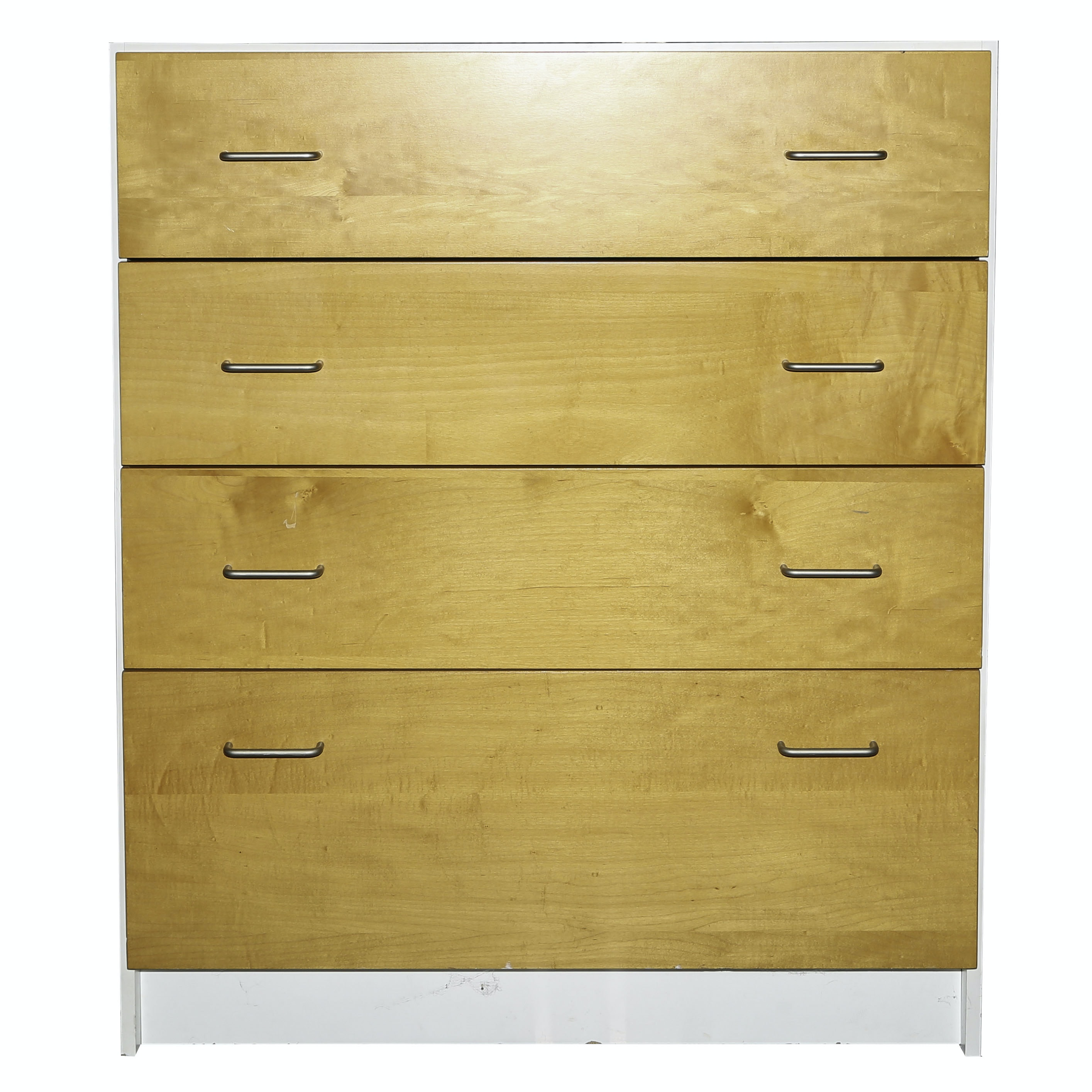 Techline Contemporary Chest of Drawers