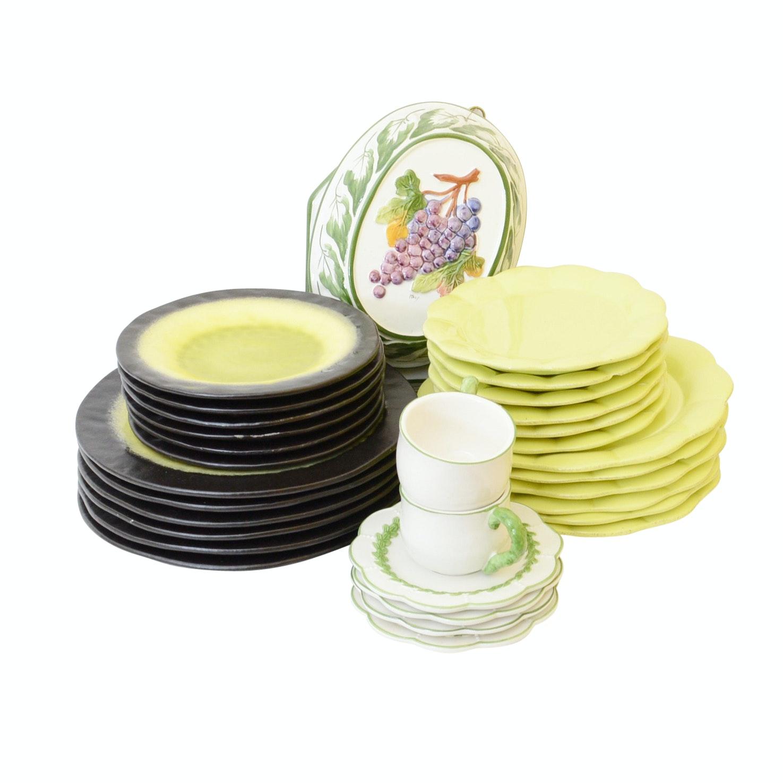 Real Ceramica Tableware and More