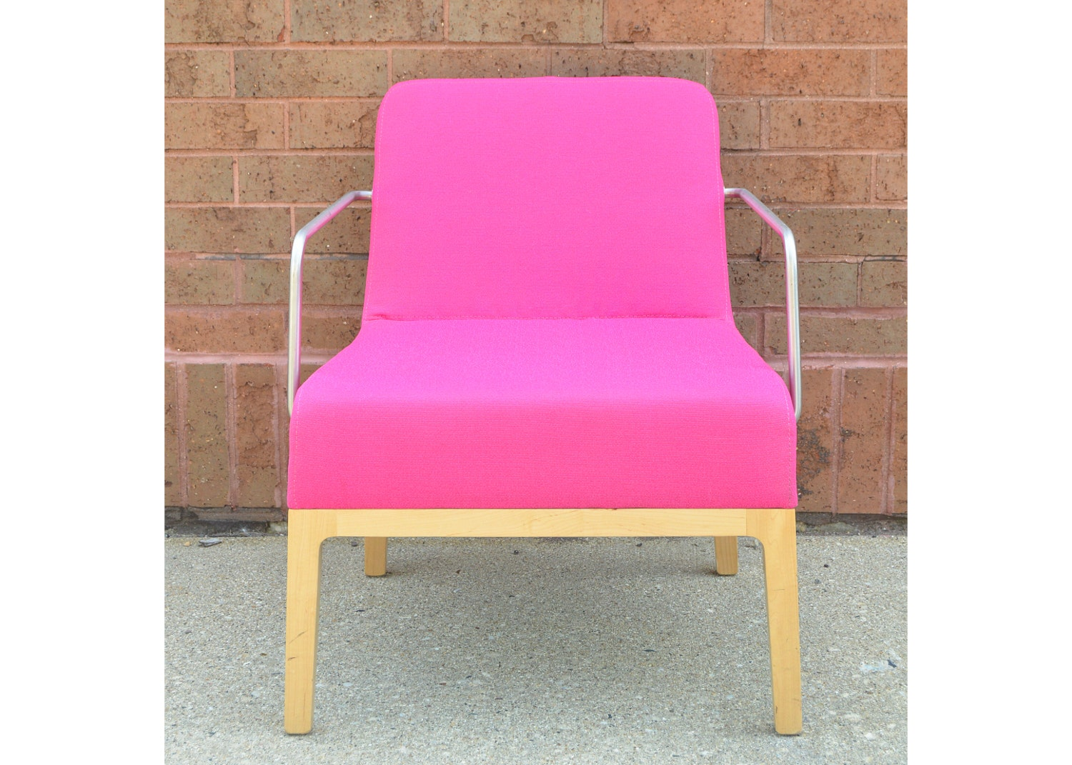 Keilhauer Contemporary Style  Arm Chair