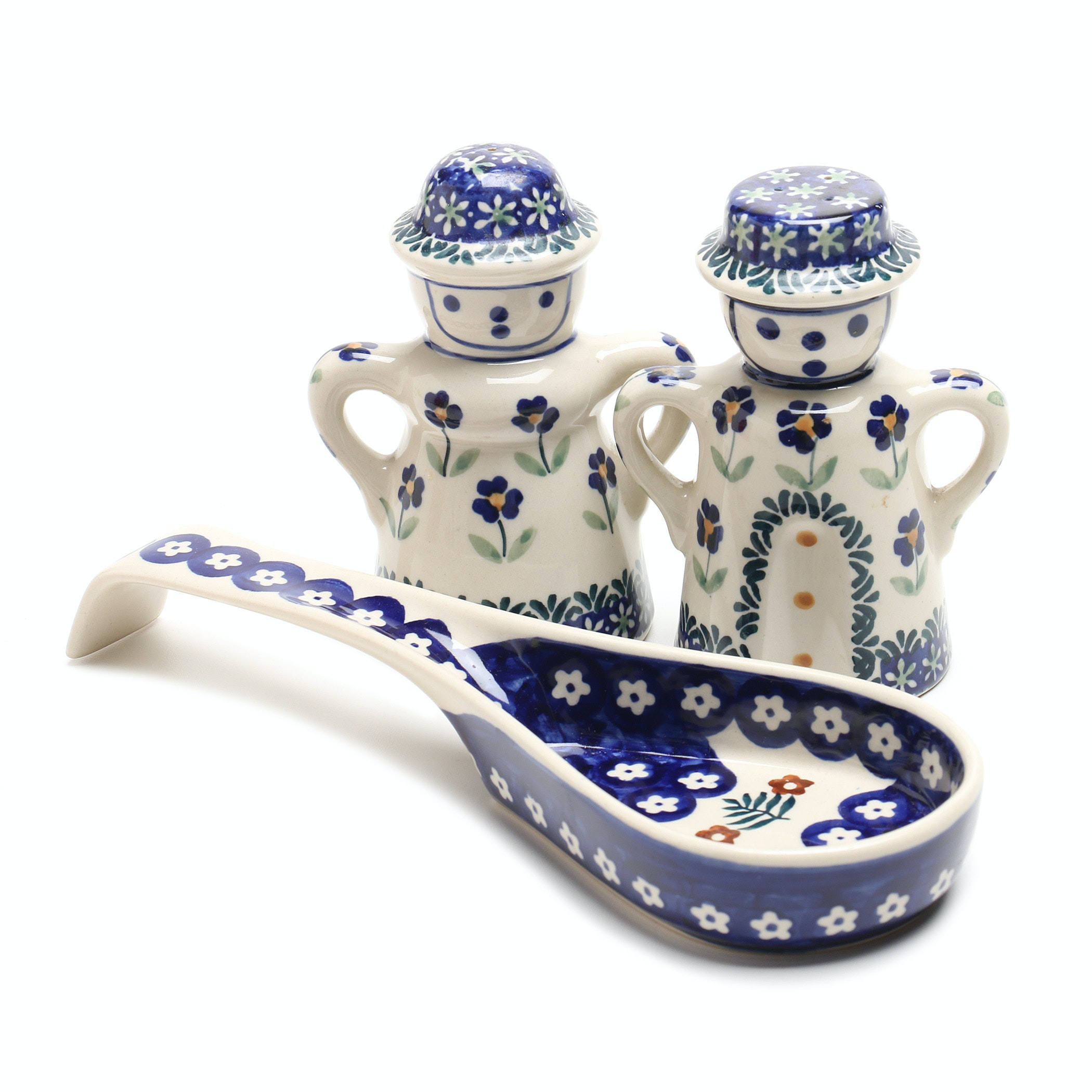 Hand Painted Kitchenware Items ...