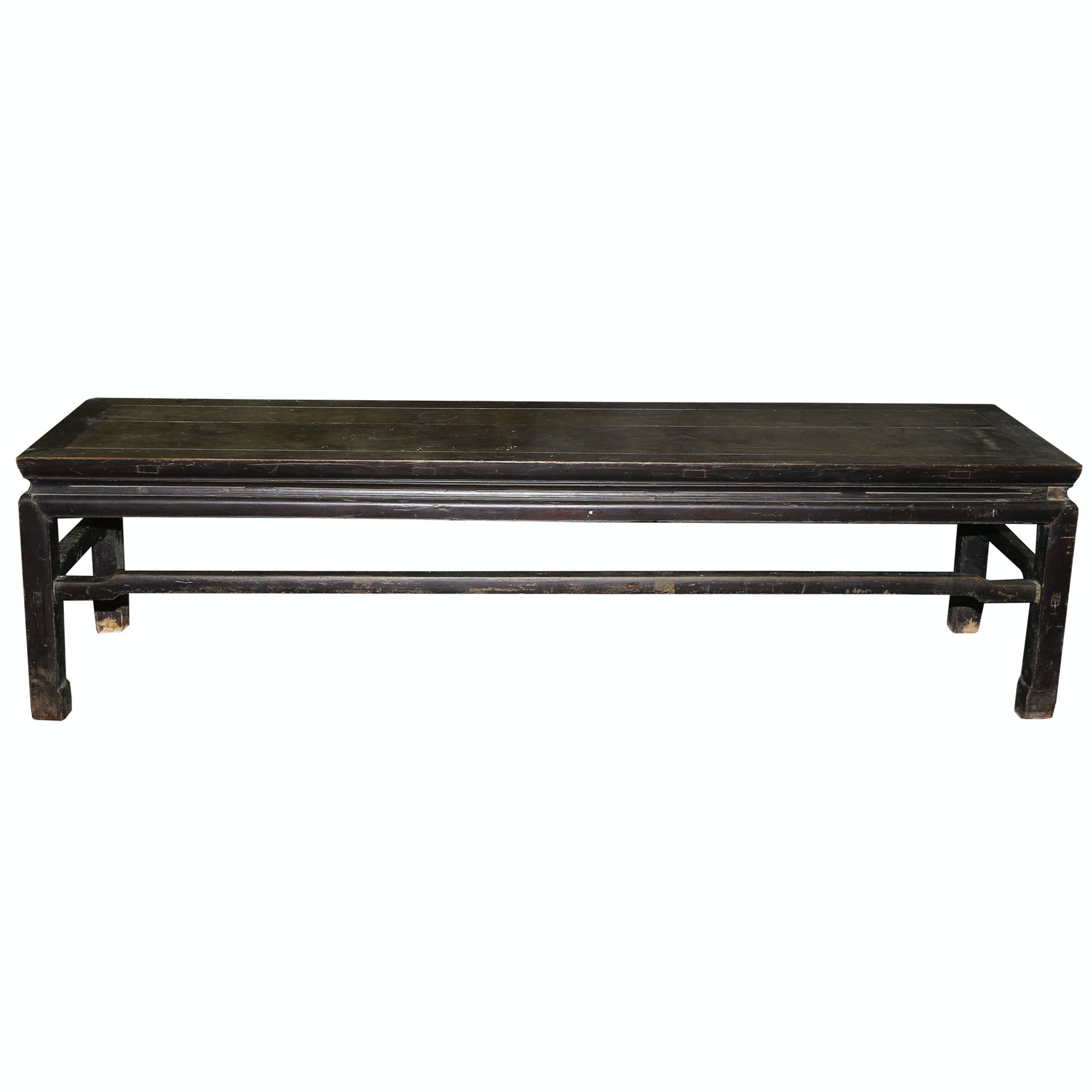 Vintage Chinese Bench