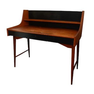 Mid Century Modern Carrel - Vintage Desks, Antique Desks And Used Desks Auction : EBTH