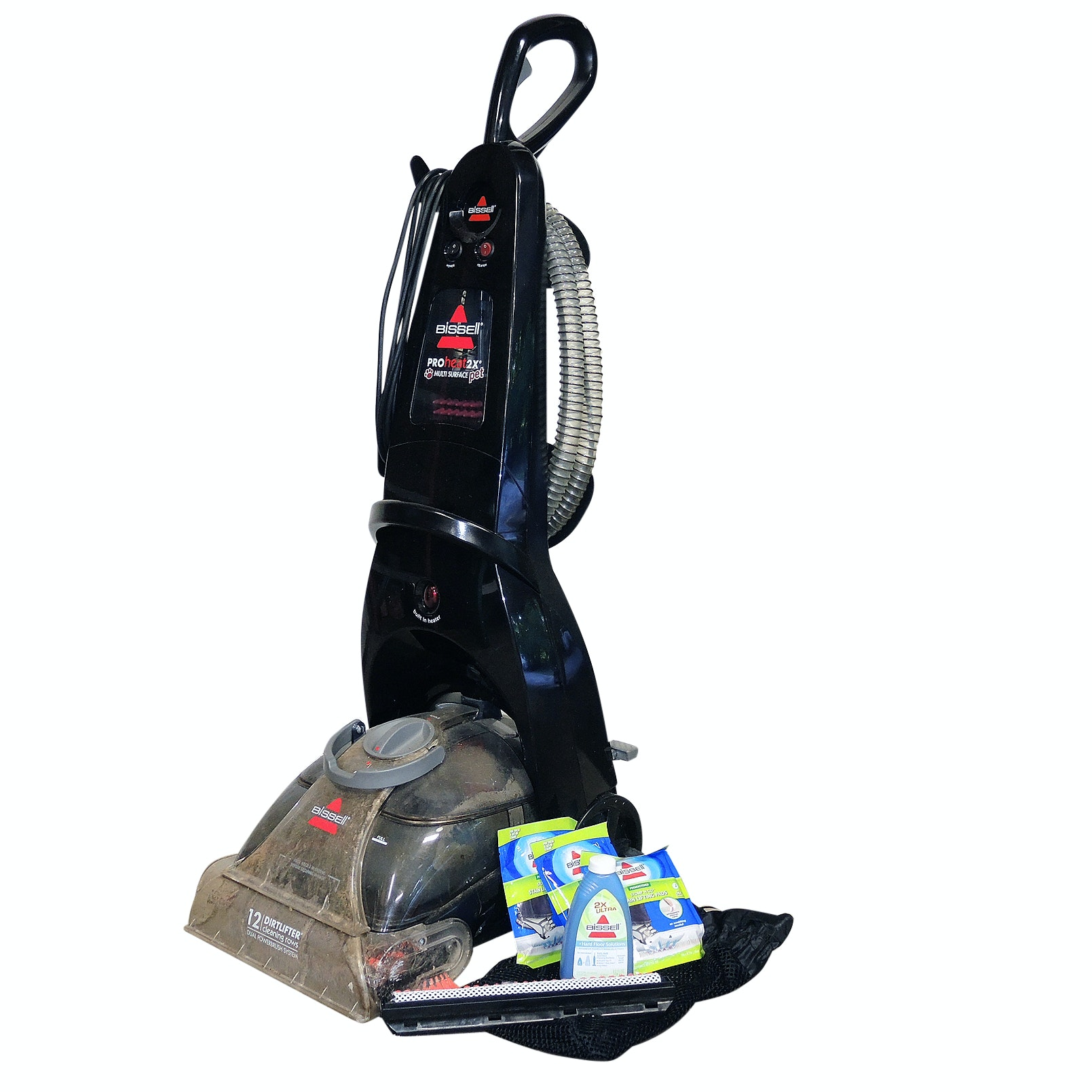Bissell Pro Heat 2X Carpet Steam Cleaner