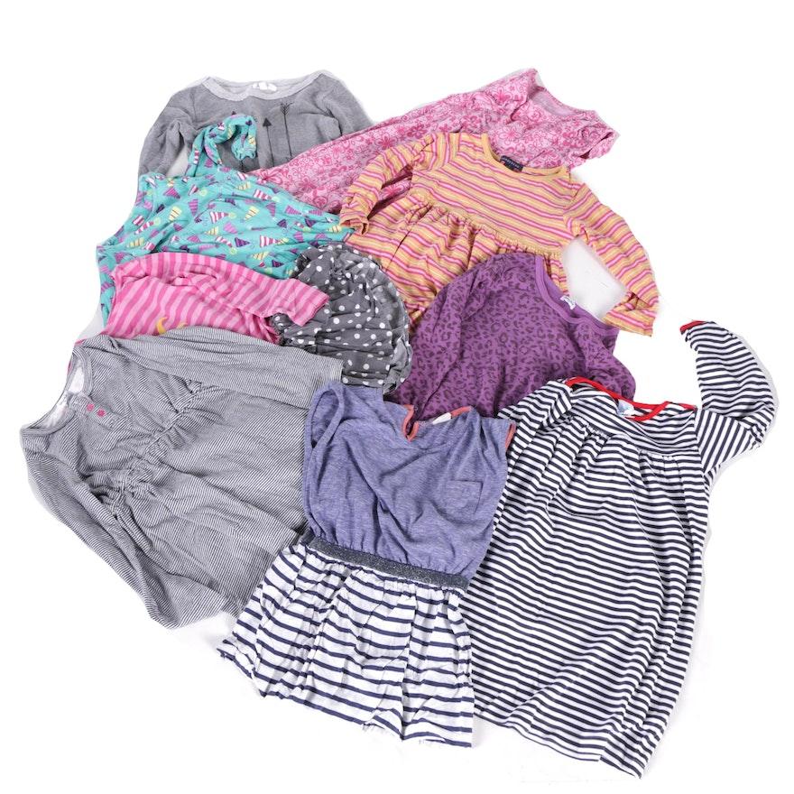 1ff82d710f8 Girls  Dresses Including Zara Girls