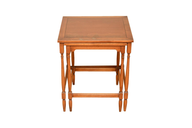 Contemporary Nesting Tables