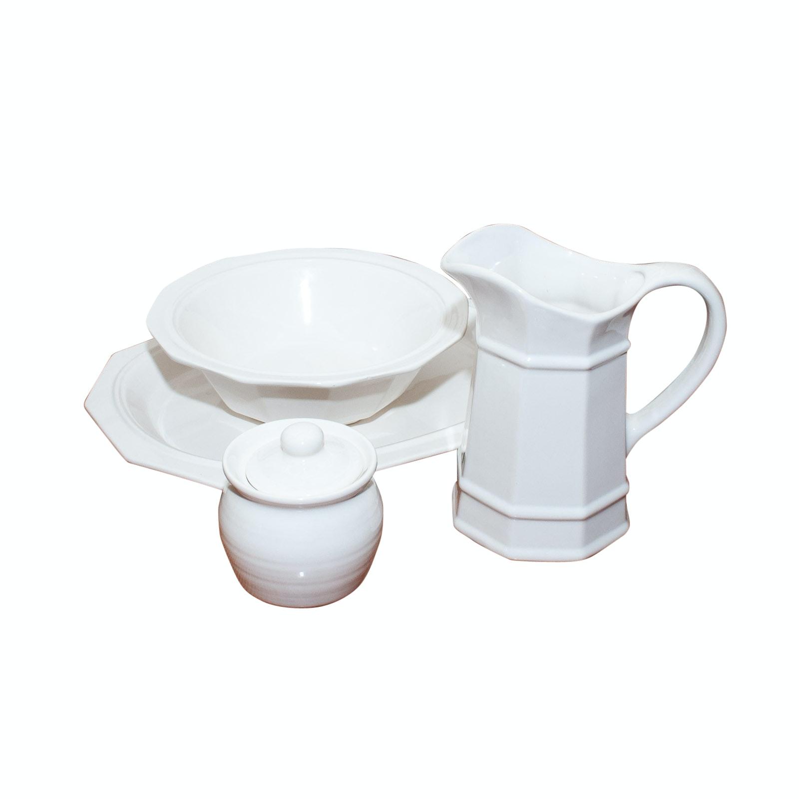 Pfaltzgraff Tableware Set