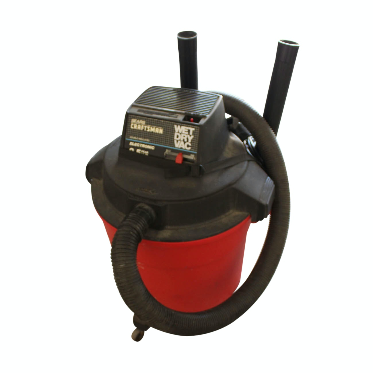 Sears Craftsman Wet Dry Vacuum