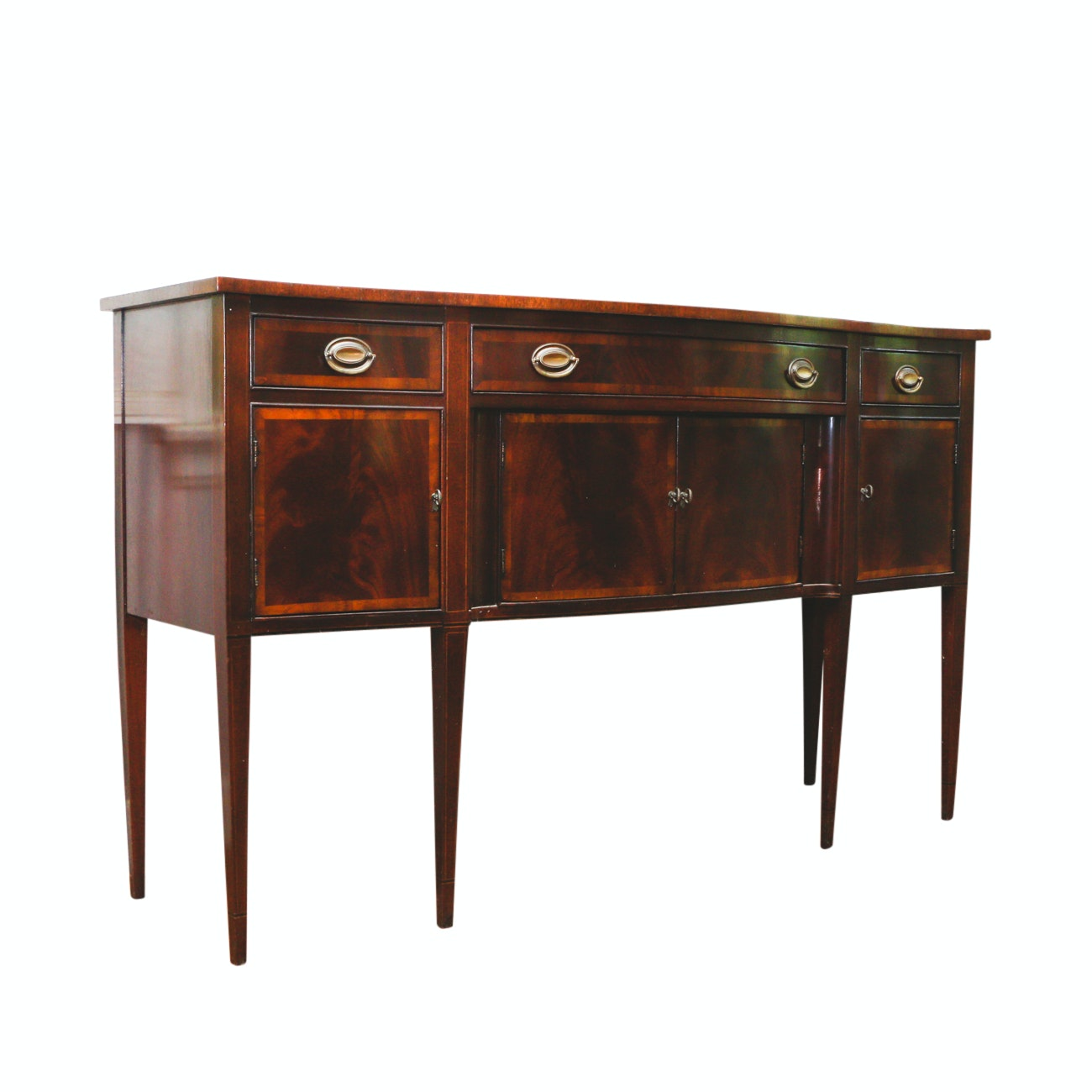 Buffet Table by Hickory Furniture Company