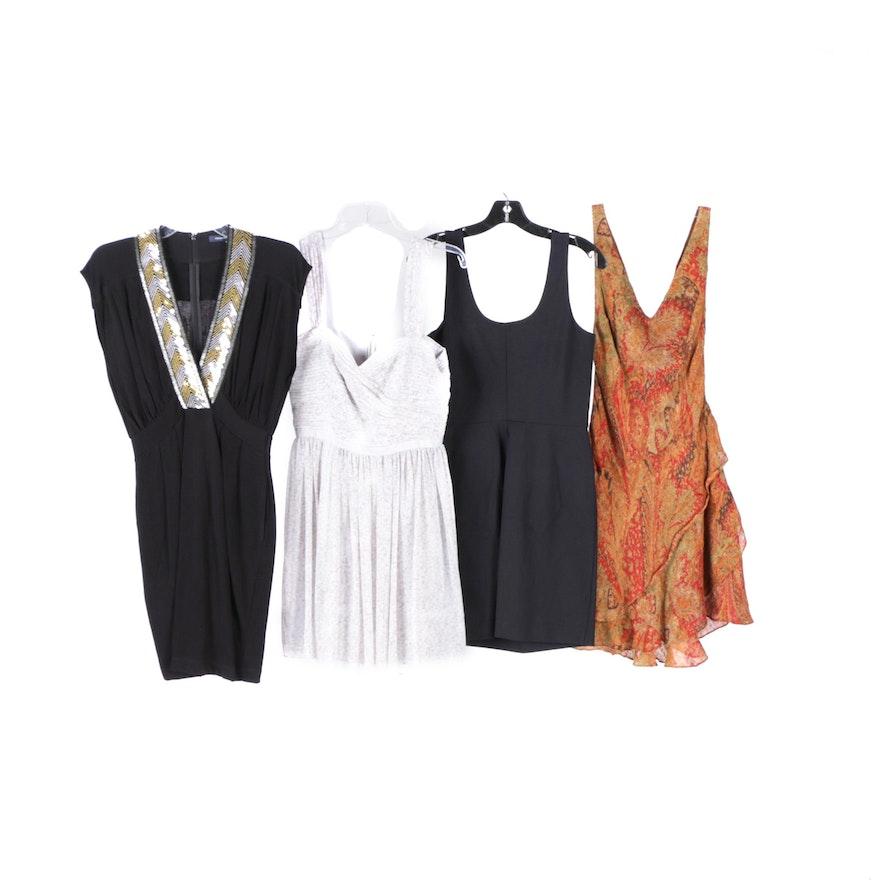 5f70a019f1 Cocktail Dresses Including Ralph Lauren