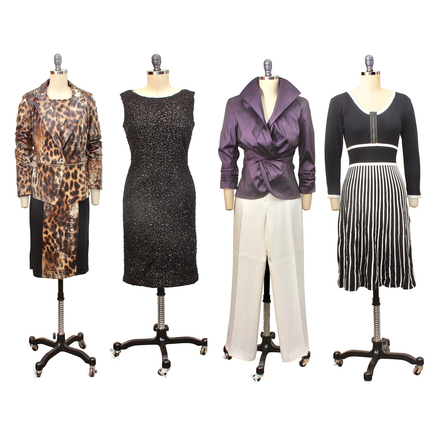 Women's Clothing Including Frank Lyman Design, Tadashi Shoji and Lafayette 148