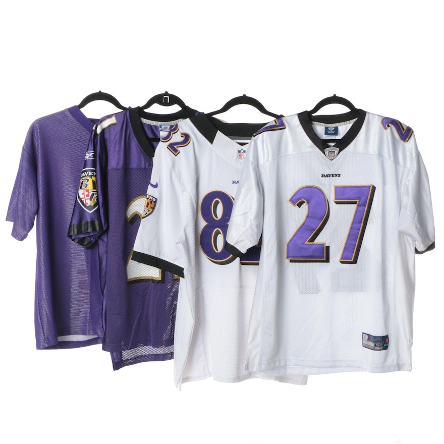 cheap for discount a7973 c4a75 Men's Baltimore Ravens Jerseys and T-Shirt Including Torrey ...