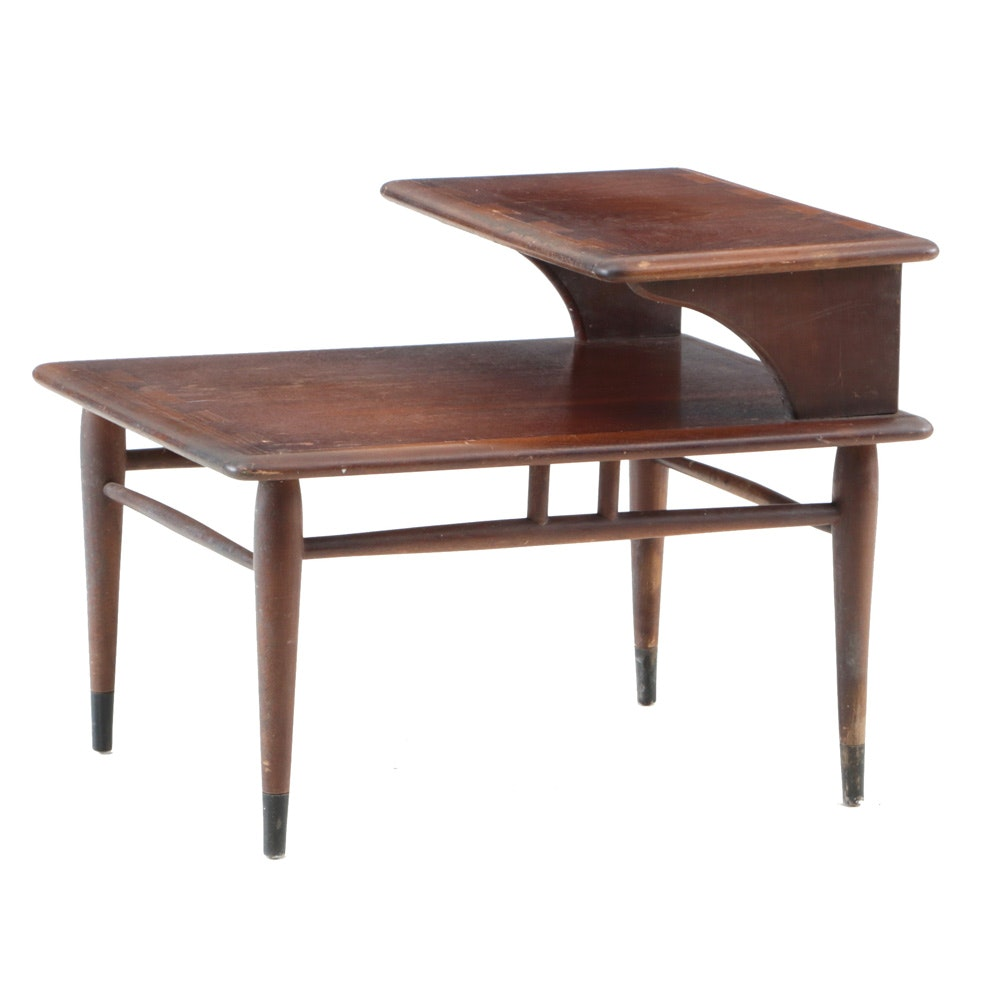 """Lane """"Acclaim"""" Tiered End Table"""