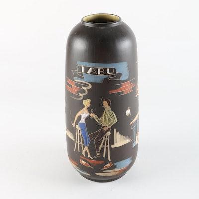 Vintage Decorative Vases Antique Vases In Art Toys Dcor More