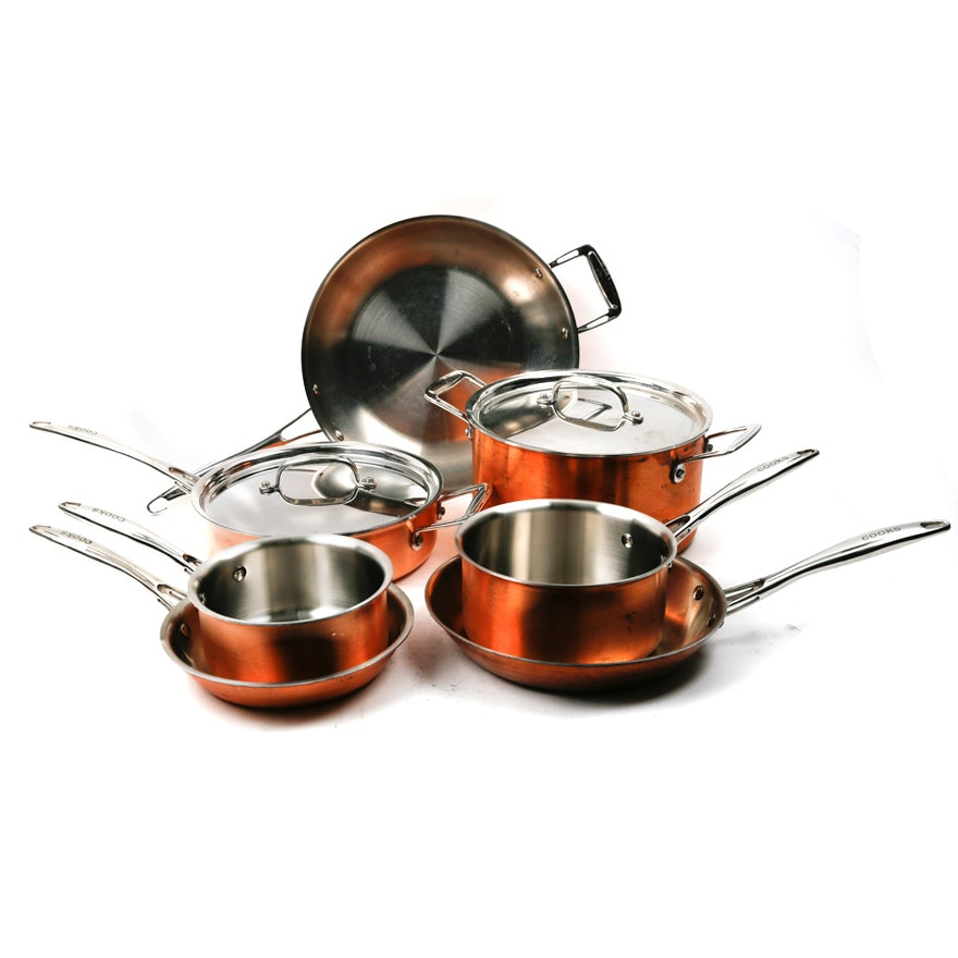 Cooks By Jcpenney Home Collection Cookware