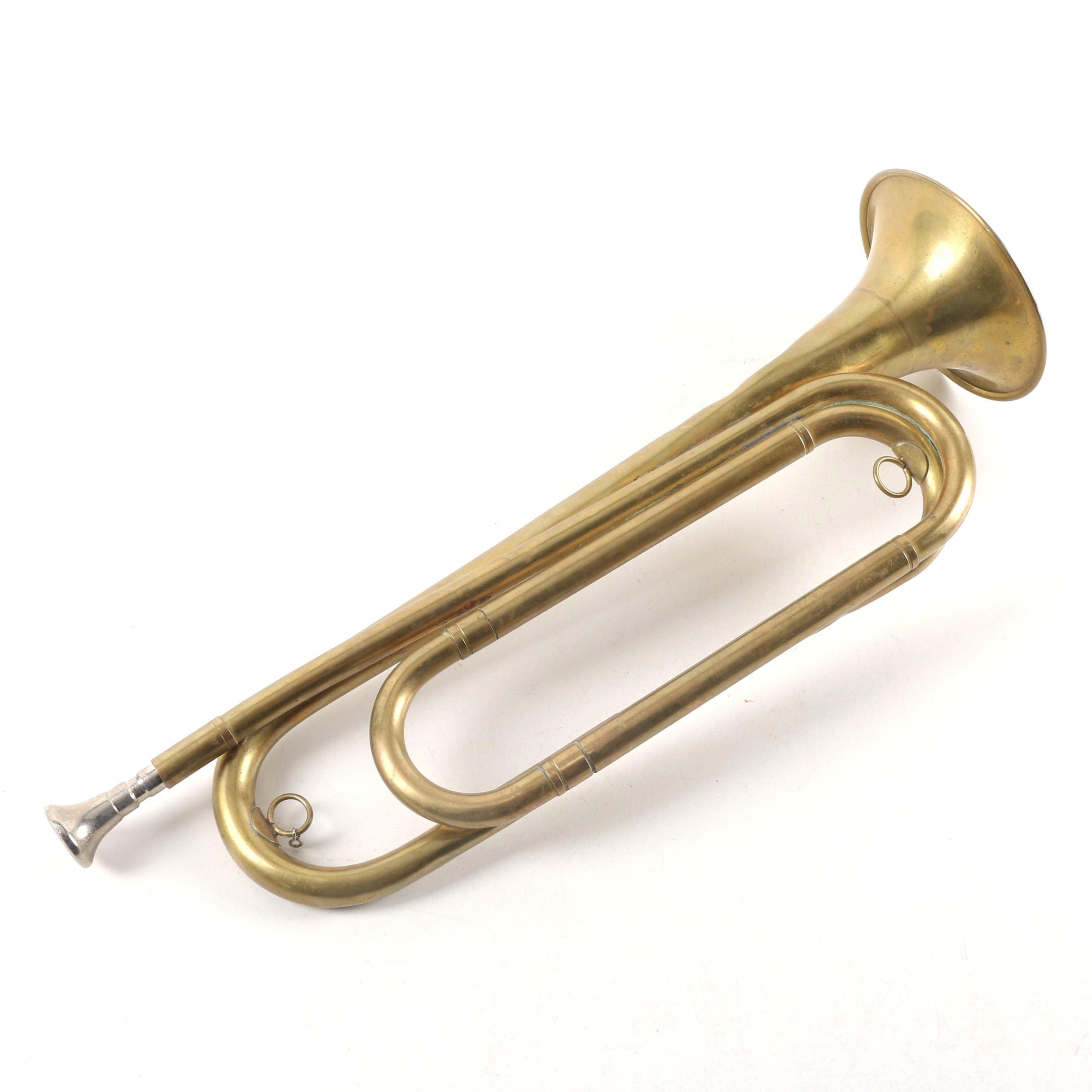 Rexcraft Bugle