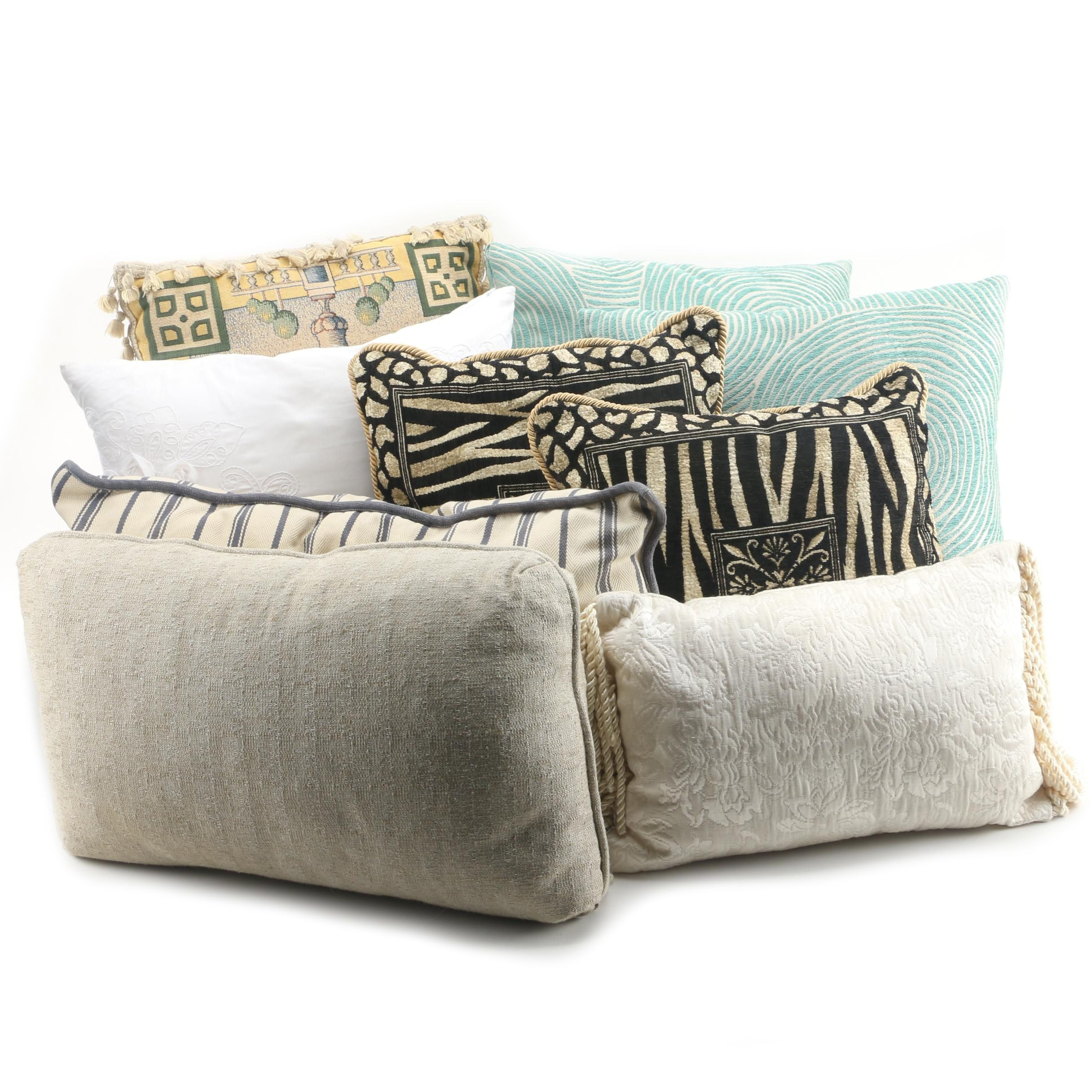 Pillows Featuring Better Homes and Gardens