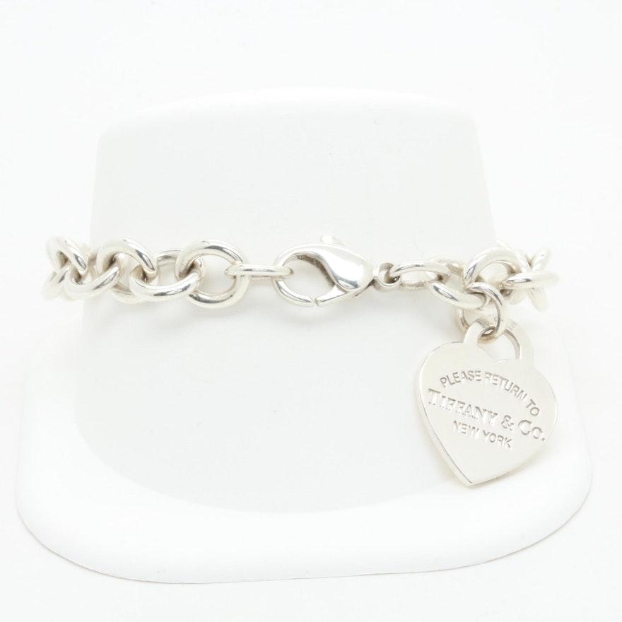 d6257f2fa Tiffany & Co. Sterling Silver