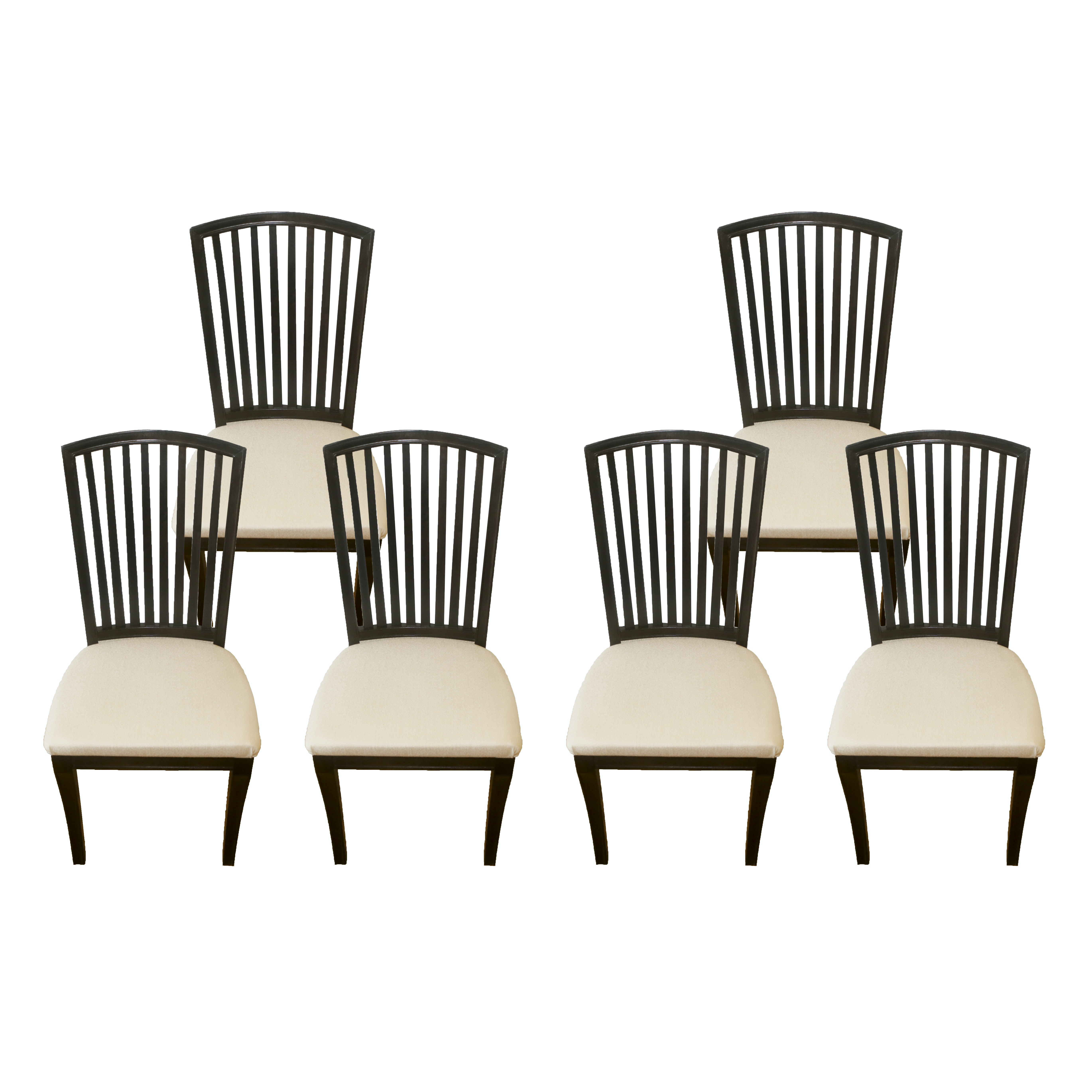 Contemporary Side Chairs