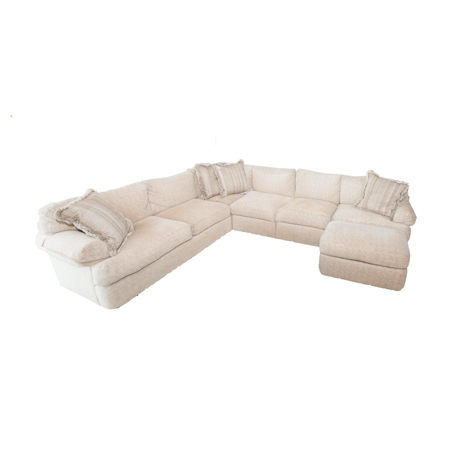 Henredon Sectional Sofa