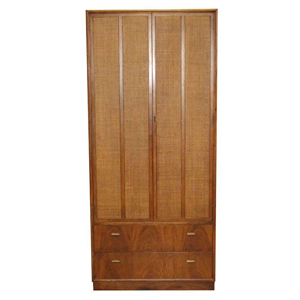 Wonderful Mid Century Modern Wardrobe Closet ...