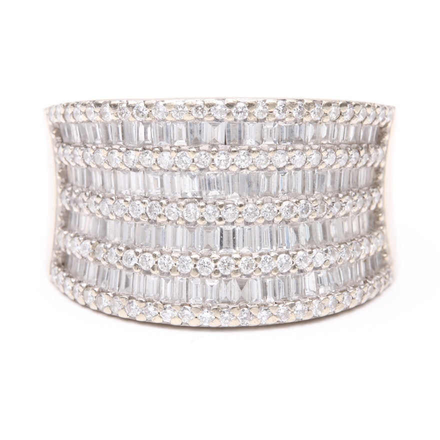 Designer Accessories, Fine Jewelry, Watches & More