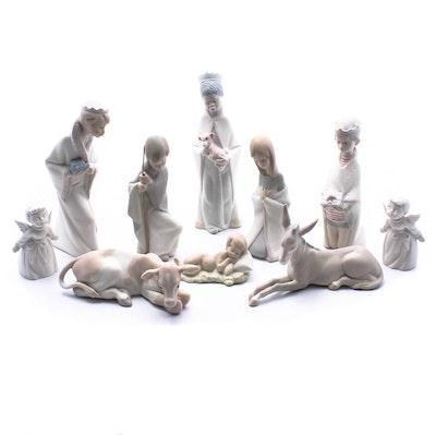 Religious Themed Pewter Figurines : EBTH