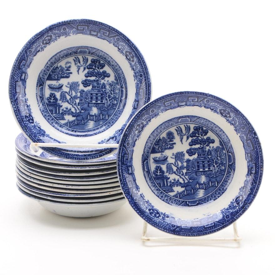 william adams pottery