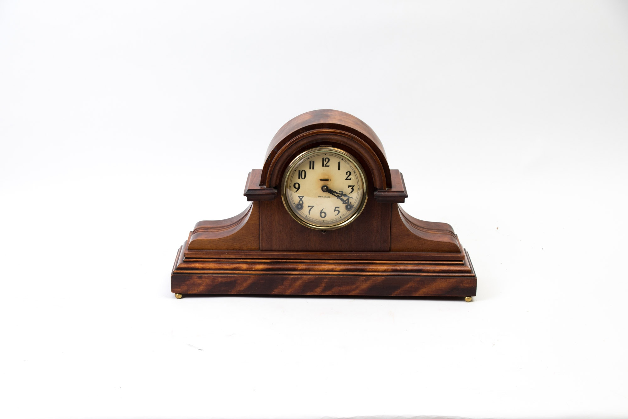 Vintage E. Ingraham Mantle Clock