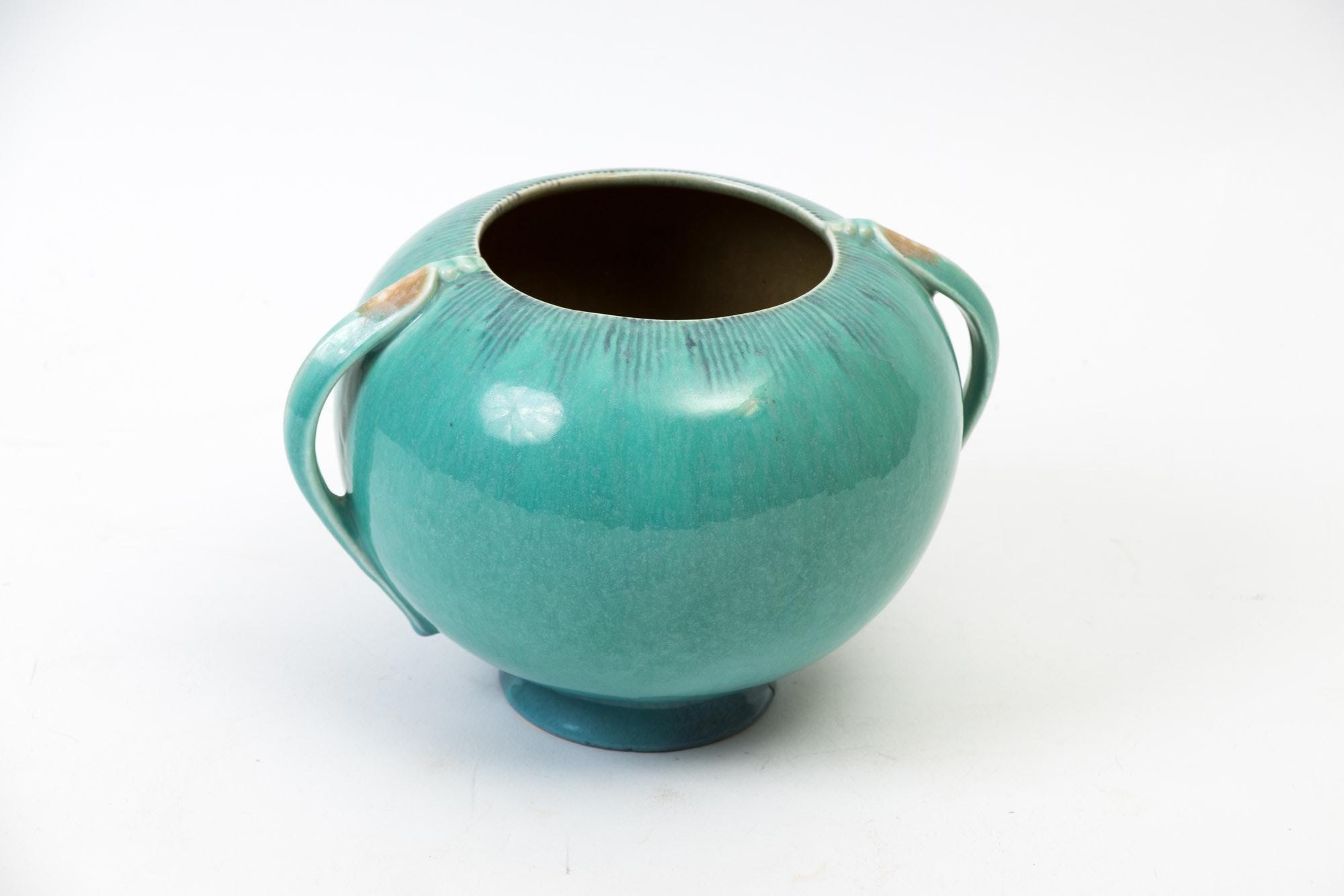 """Roseville Pottery """"Orian"""" Vase"""