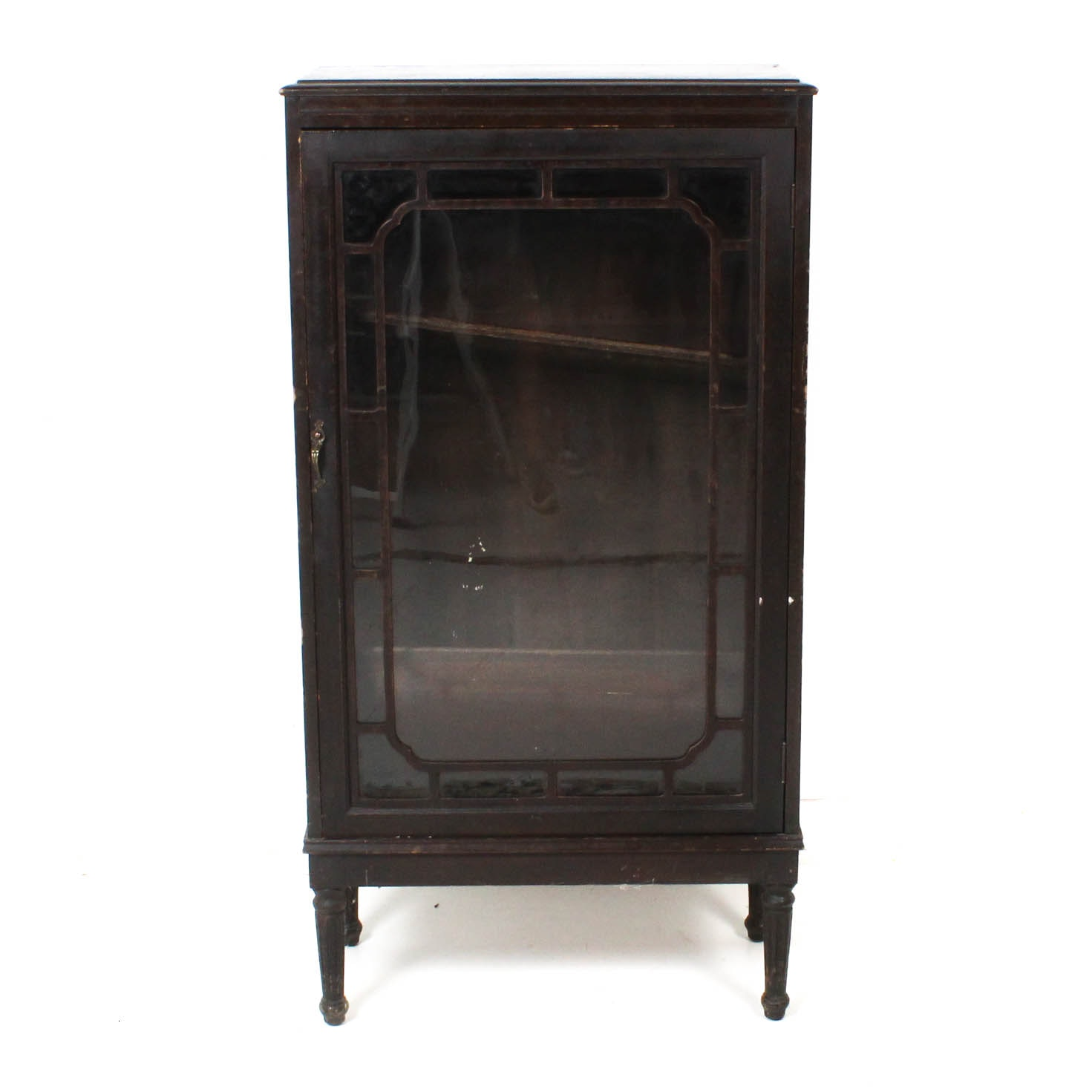 Antique Small Cabinet From Udell Works Furniture