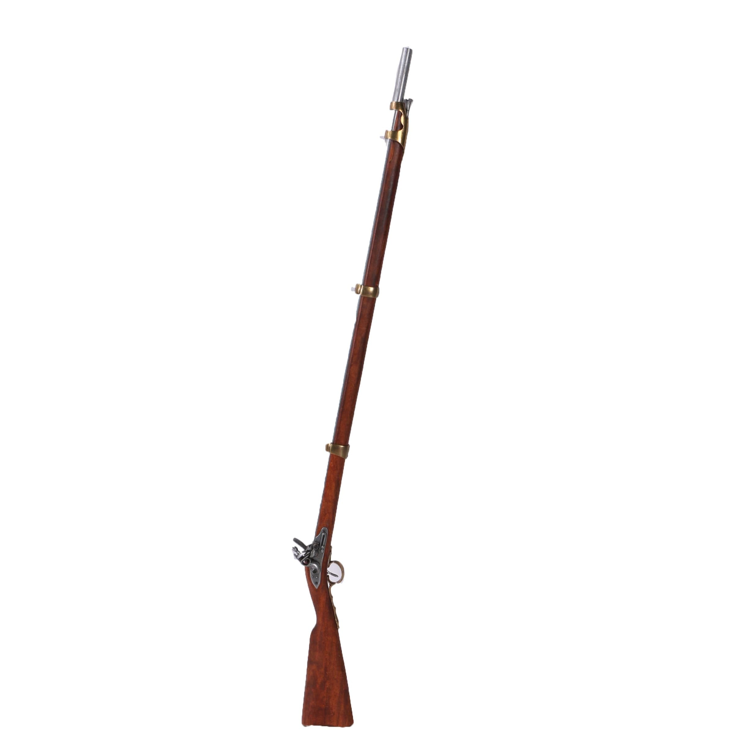 Denix Replica French Napoleonic Era Flintlock Carbine