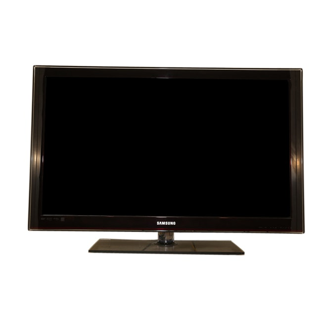 "Samsung 40"" HD TV"