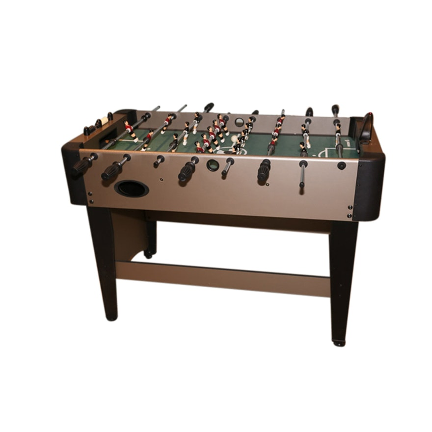 Sportcraft Python Foosball Table : EBTH