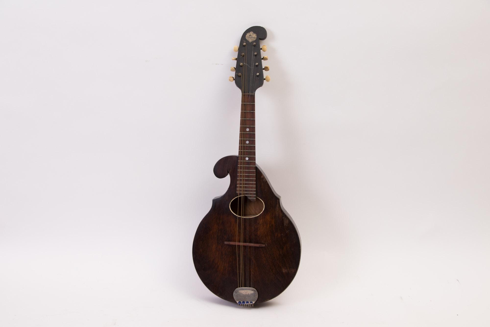 Sterling Eight String Mandolin