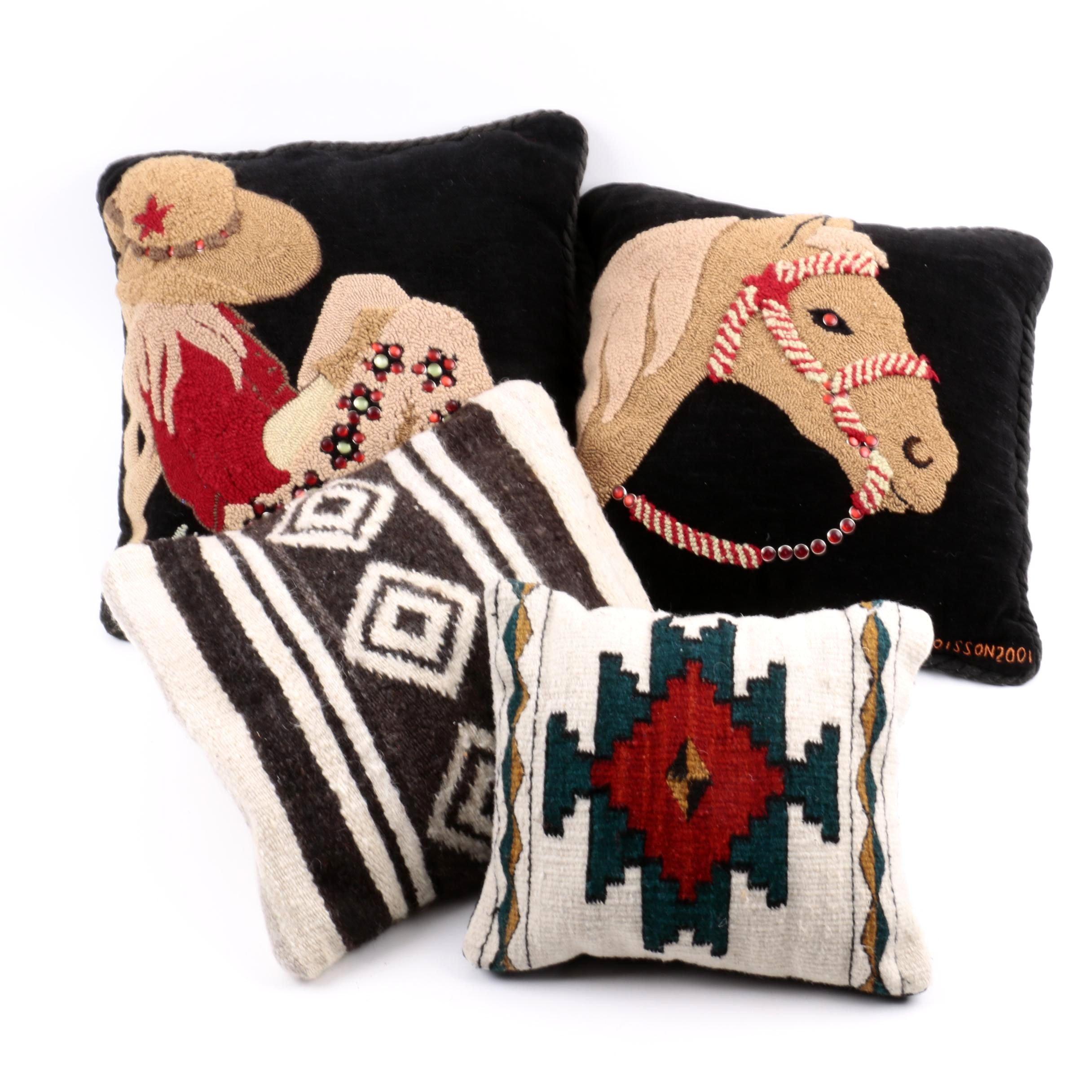 Judi Boisson Designed Throw Pillows