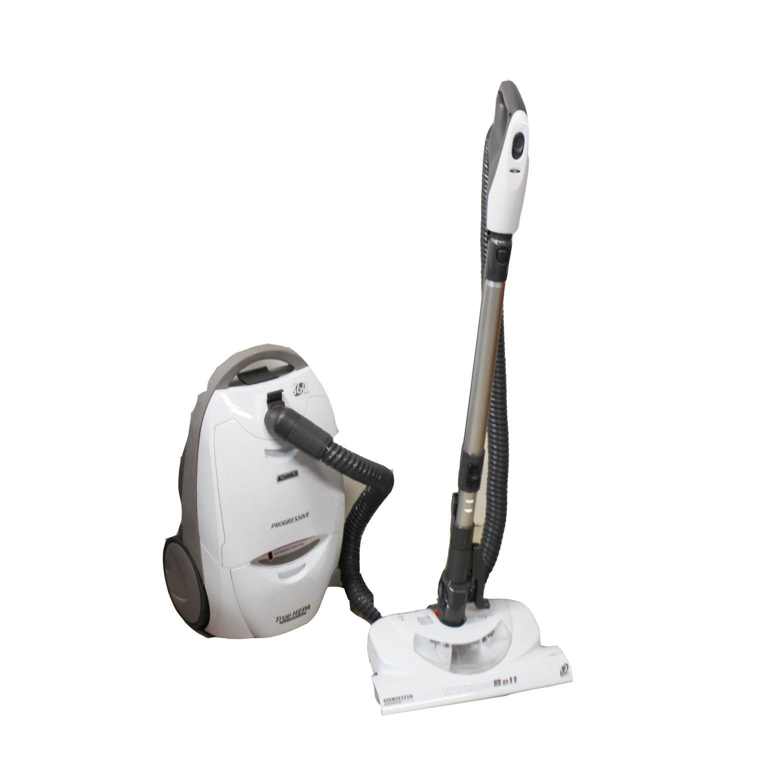 Powermate All Floors Vacuum Cleaner