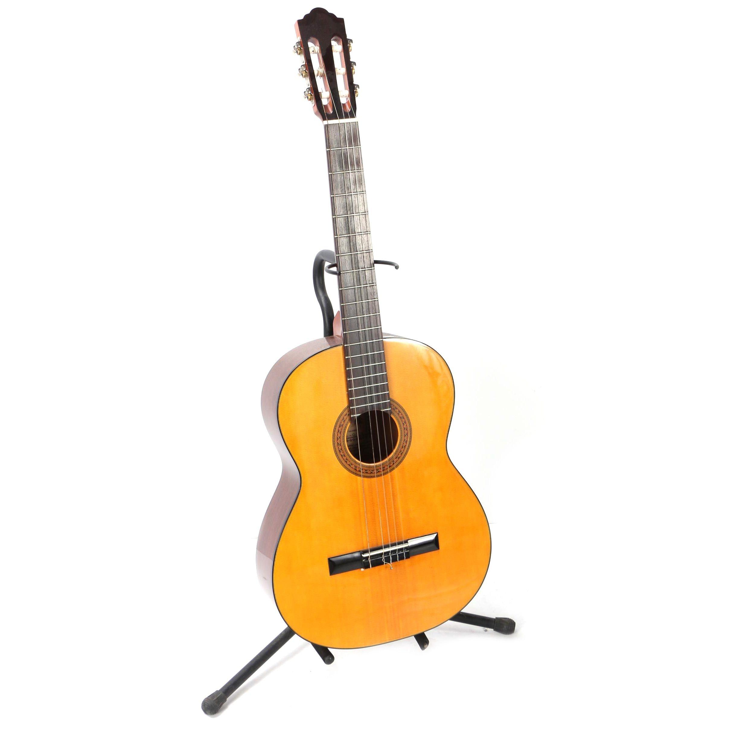 Takamine G126 Acoustic Guitar