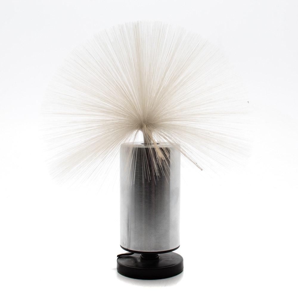 Vintage Fiber Optic Desk Lamp