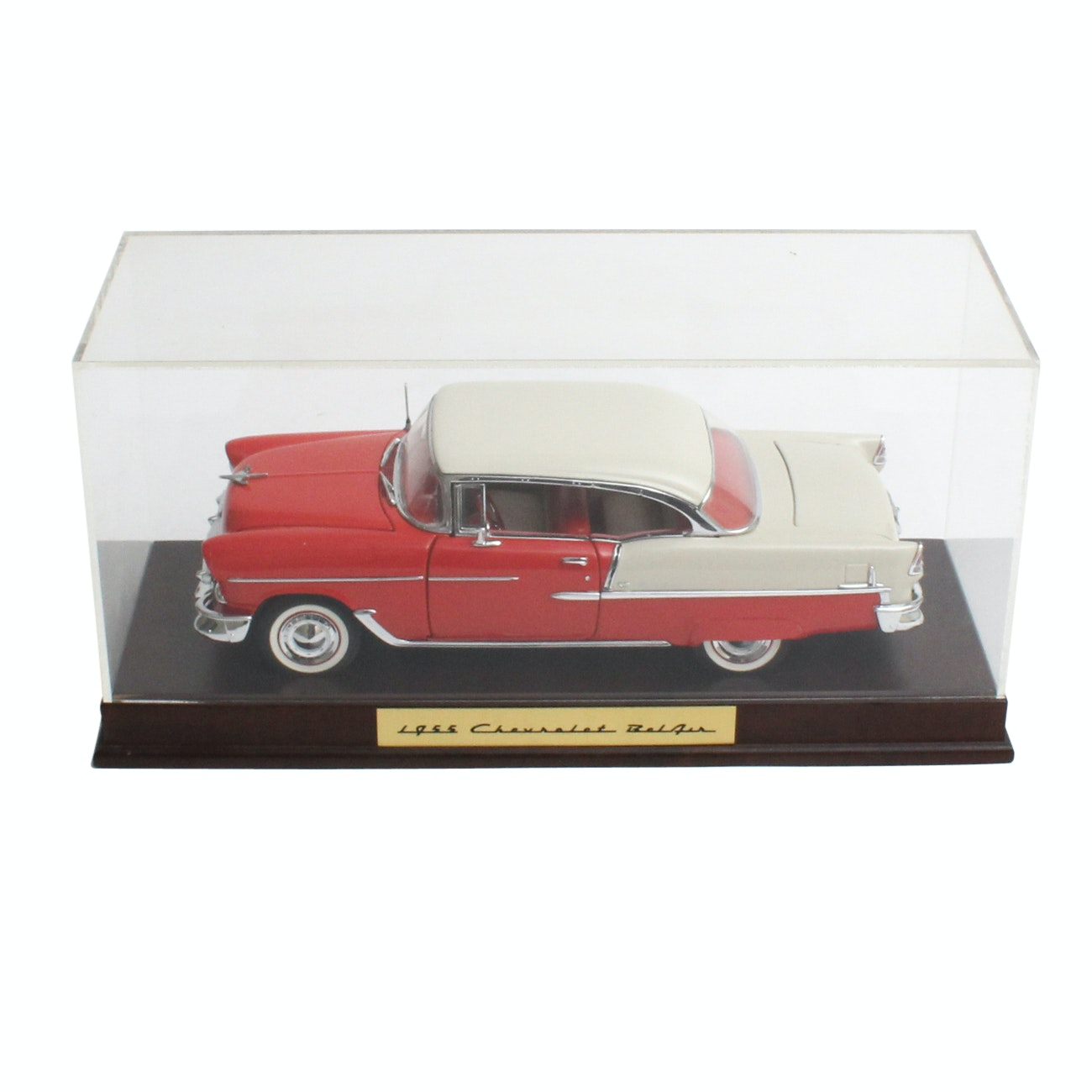 Danbury Mint 1955 Chevrolet Bel Air