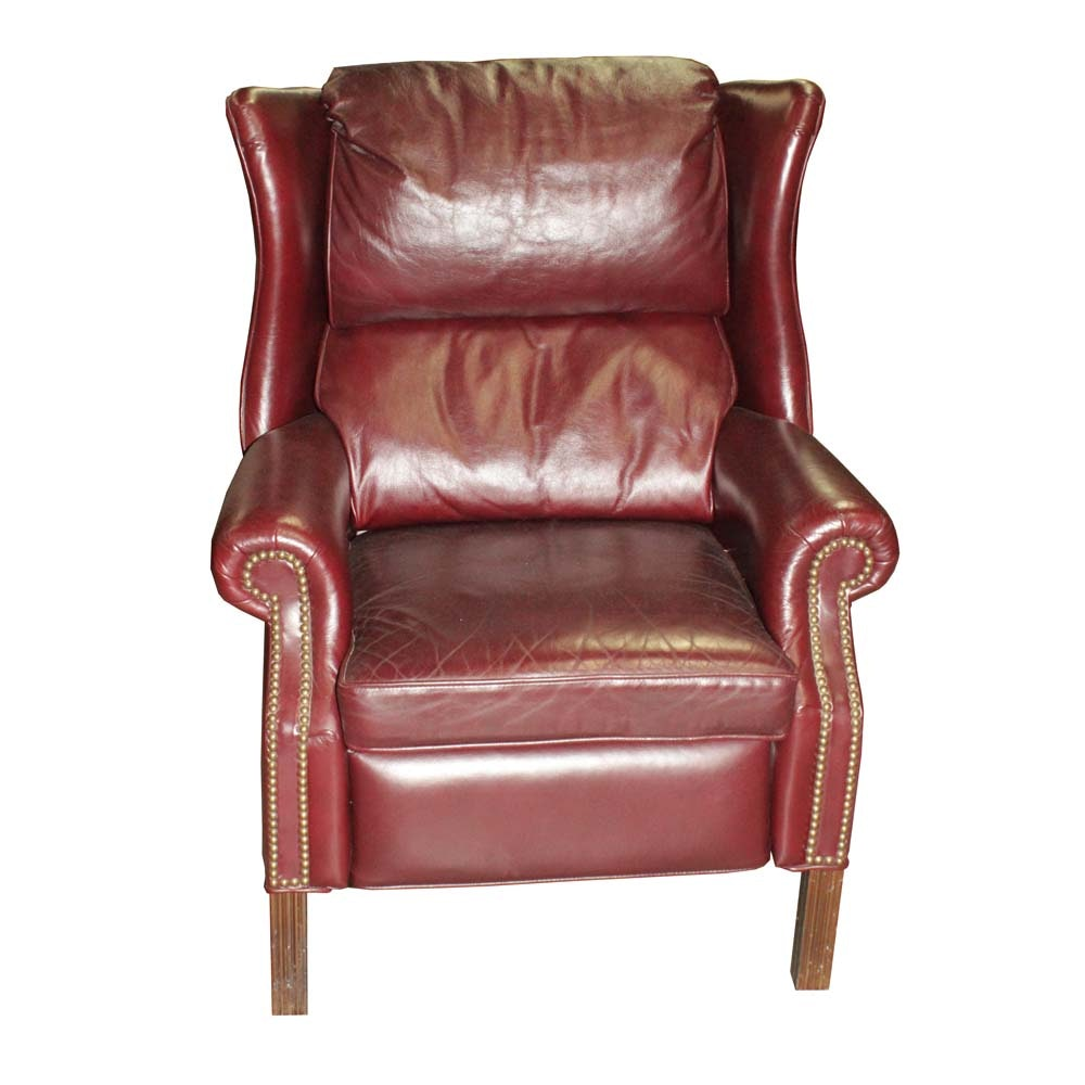 Distinction Leather Recliner