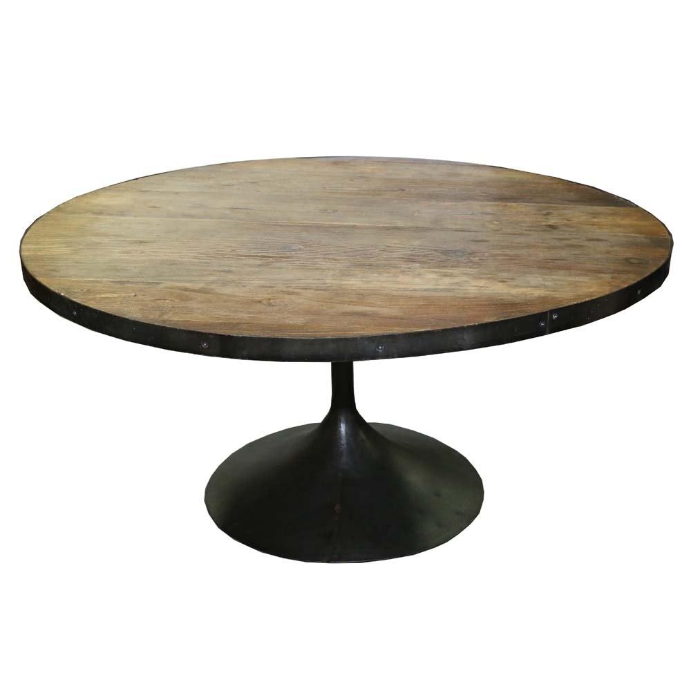 Restoration Hardware Areo Dining Table