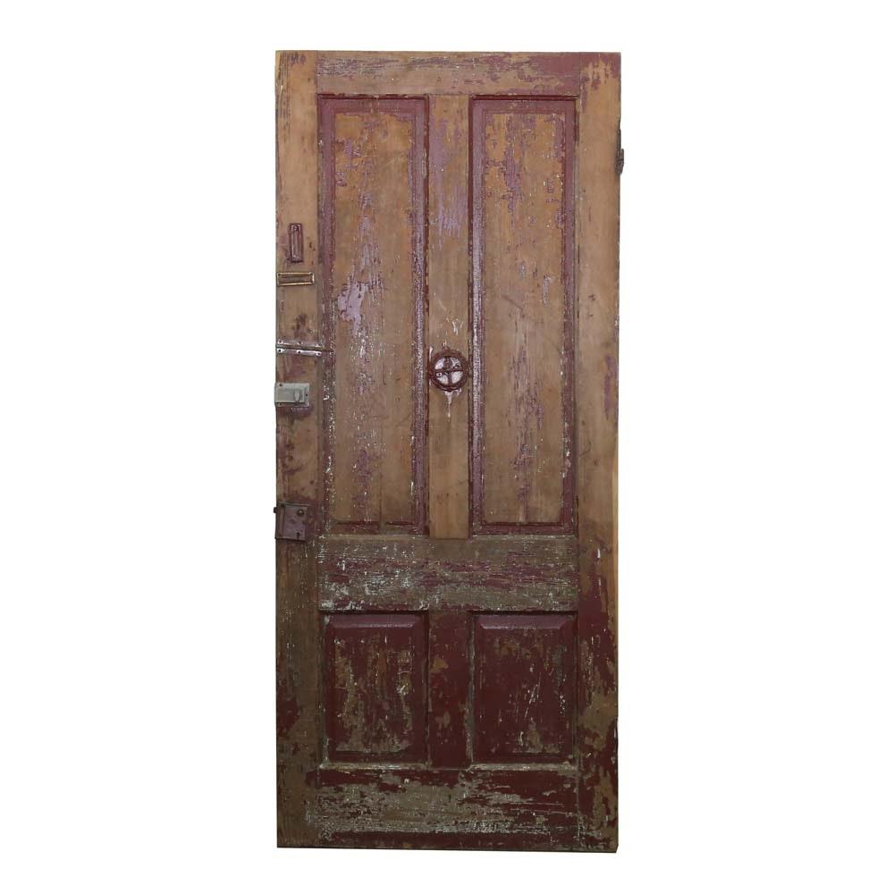 Antique Architectural Door