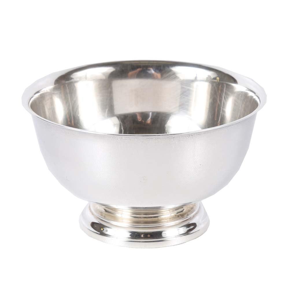 Gorham Sterling Silver Paul Revere Reproduction Bowl