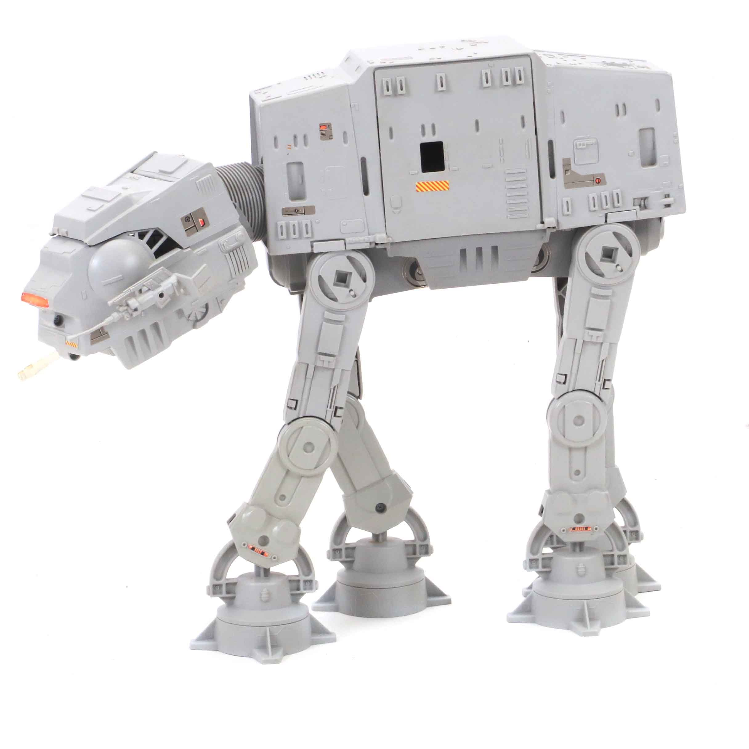 Empire Strikes Back Imperial AT-AT Walker by Kenner