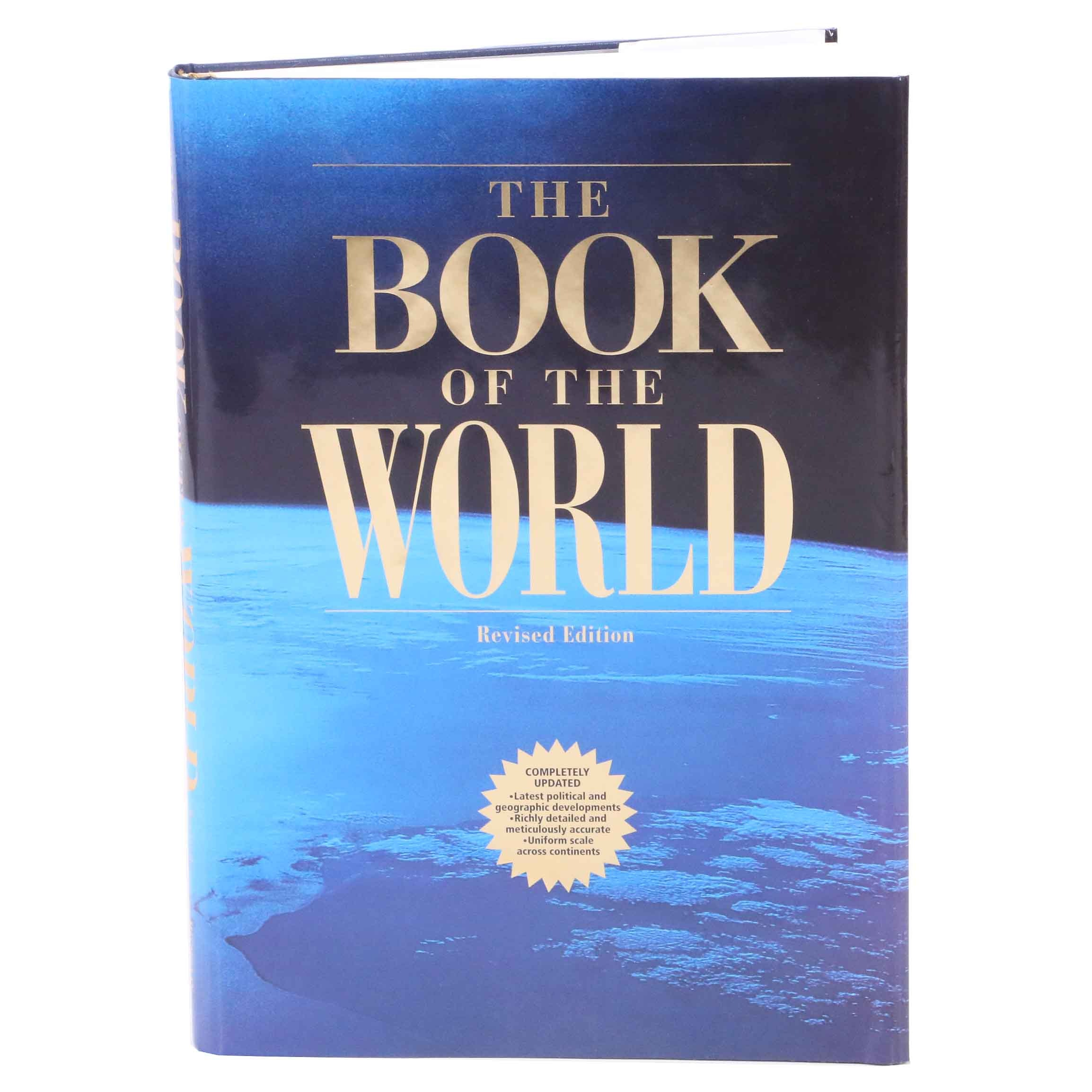 "1999 ""The Book Of The World"" Revised Edition"