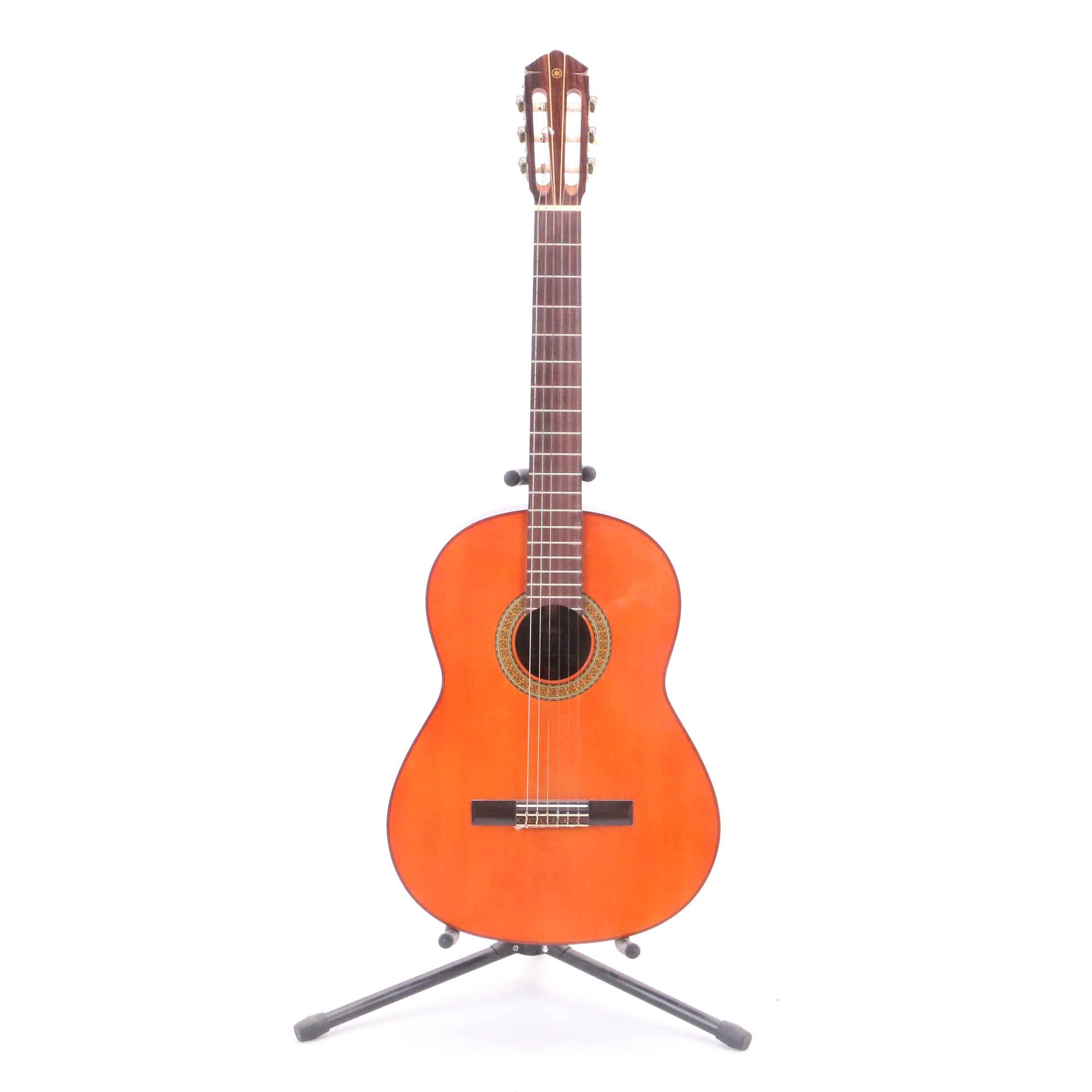 Yamaha G-150A Acoustic Guitar in Case
