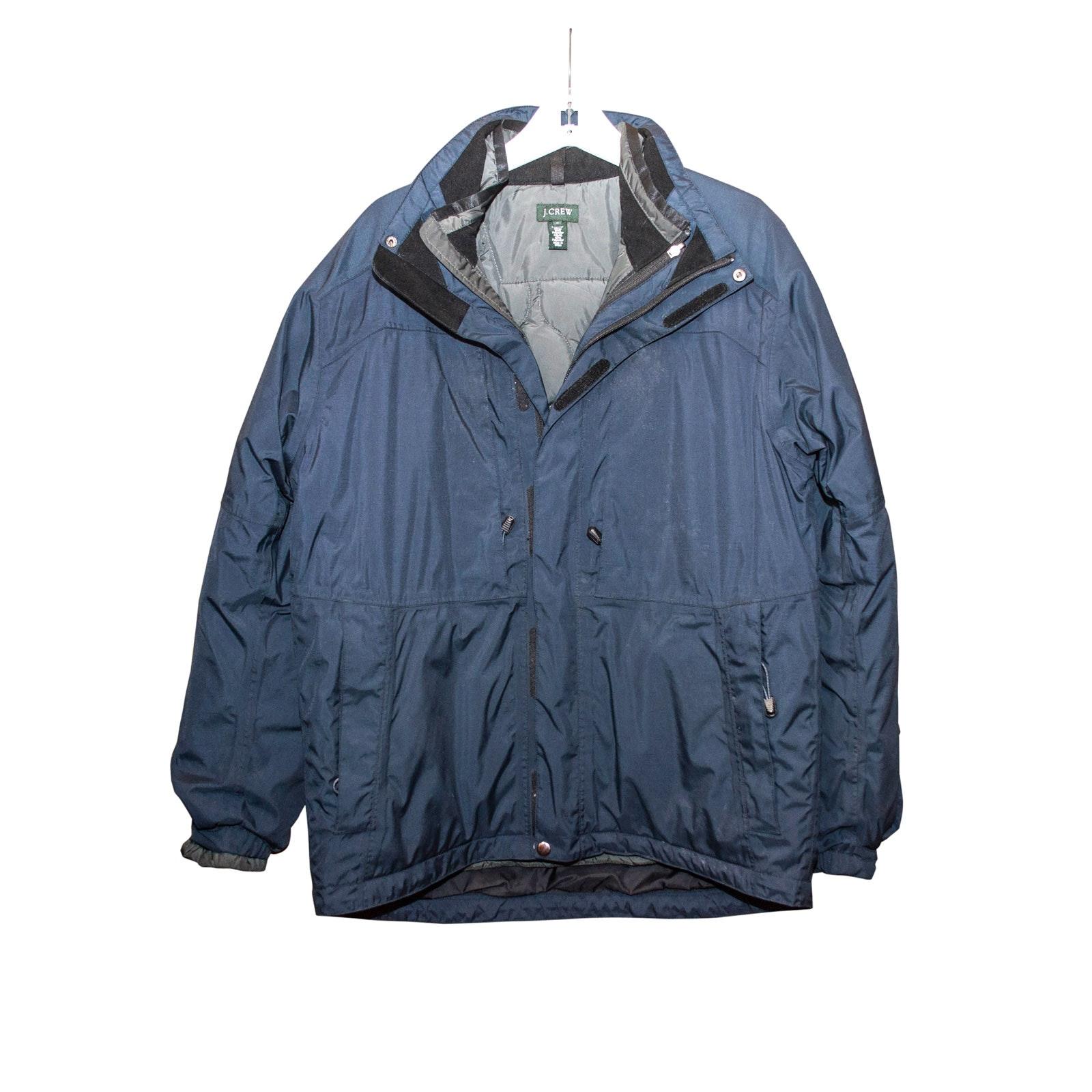 Men's J. Crew Jacket
