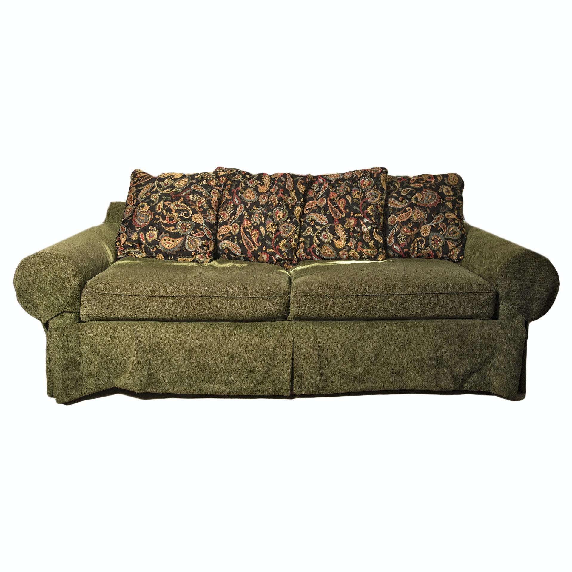 Fairington Southwood Oversized Sofa