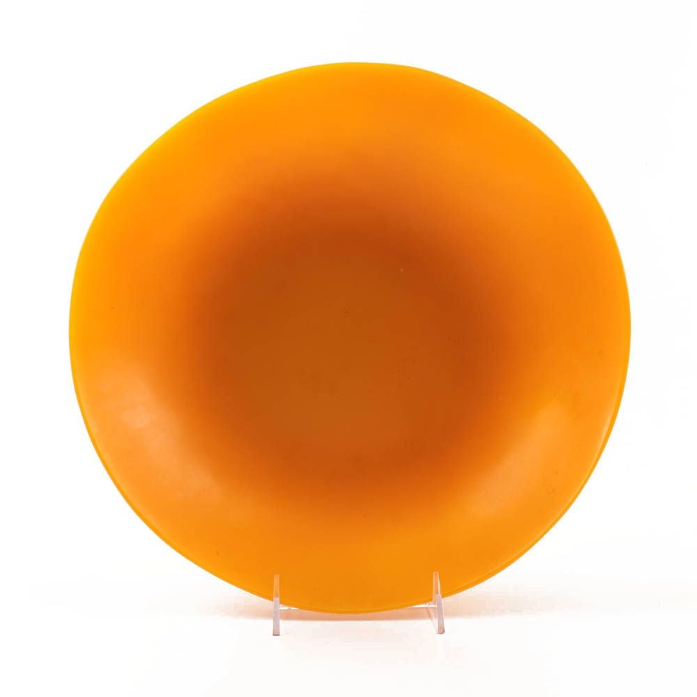 Yellow Serving Bowl By Dinosaur Designs Of Australia