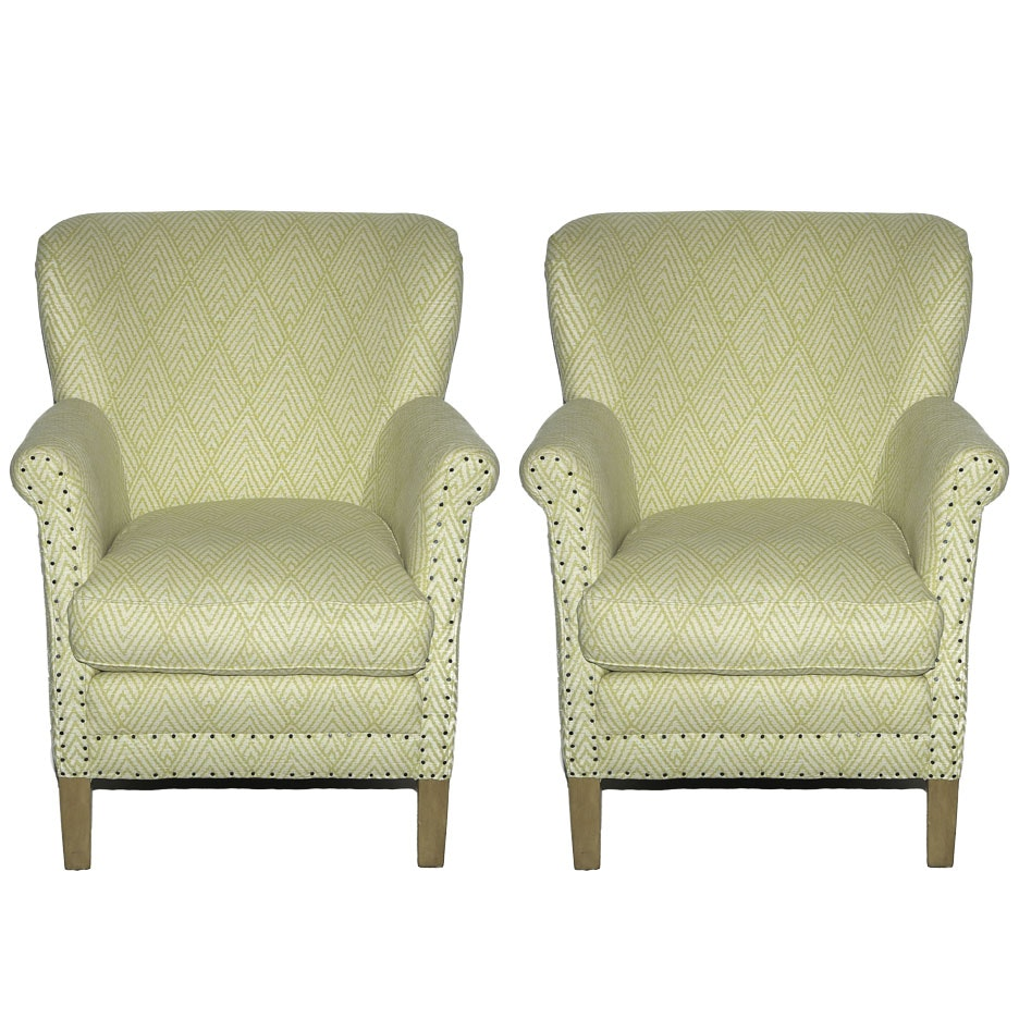 Traditional Armchairs by Lee Industries